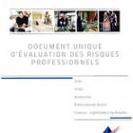Guide d'évaluation des risques professionnels