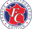 Logo France cartographie