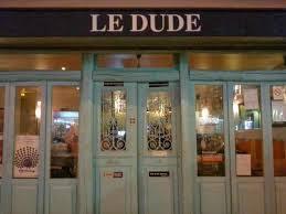 le-dude