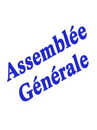 Assemblée générale 2