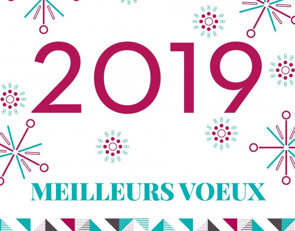 carte voeux 2019-2